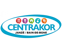 Logo de Centrakor