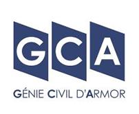 Logo du groupe GCA