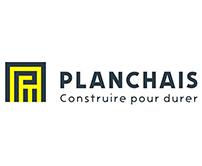 Logo du groupe Planchais