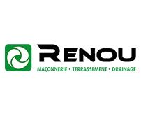 Logo du groupe Renou