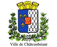 Logo de la ville de Châteaubriant