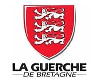 Logo de la ville La Guerche de Bretagne