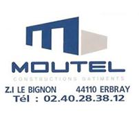 Logo de Moutel